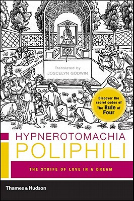 Hypnerotomachia Poliphili By Colonna, Francesco/ Godwin, Joscelyn (TRN)